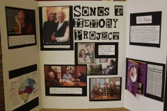 Songs To Memory