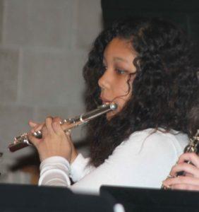 Flute 2col