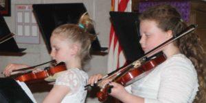 PR spring concert violins 3colcrop